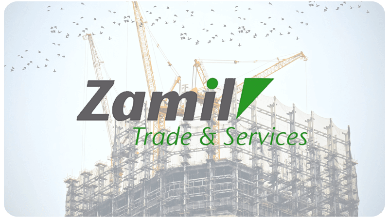 Zamil Trade & Services