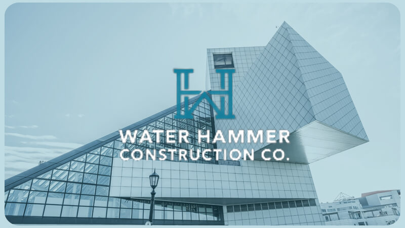 Water Hammer Construction Co